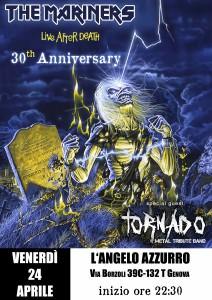 2015.04.24 - Locandina - Angelo Azzurro